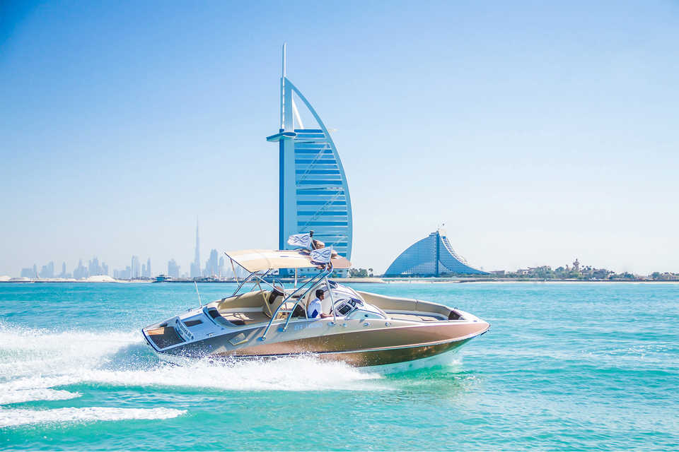Why Dubai is famous as a Luxury Tourist Destination