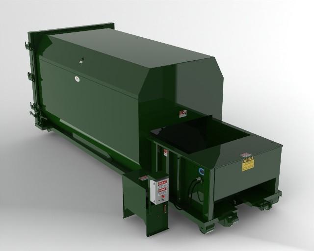 How Garbage Compactors Help Businesses Worldwide?