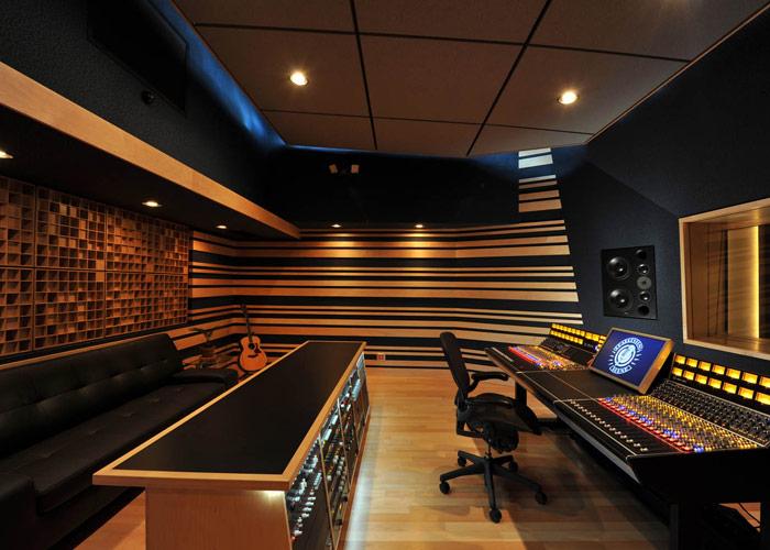 Contacting A Recording Studio In Dubai