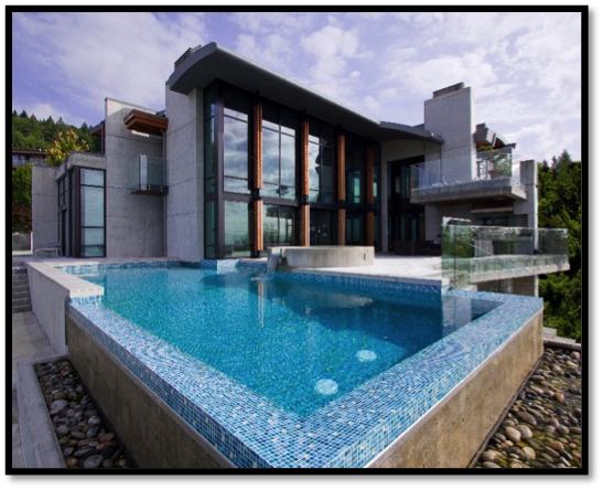 Prerequisites of Creative Swimming Pool Designs