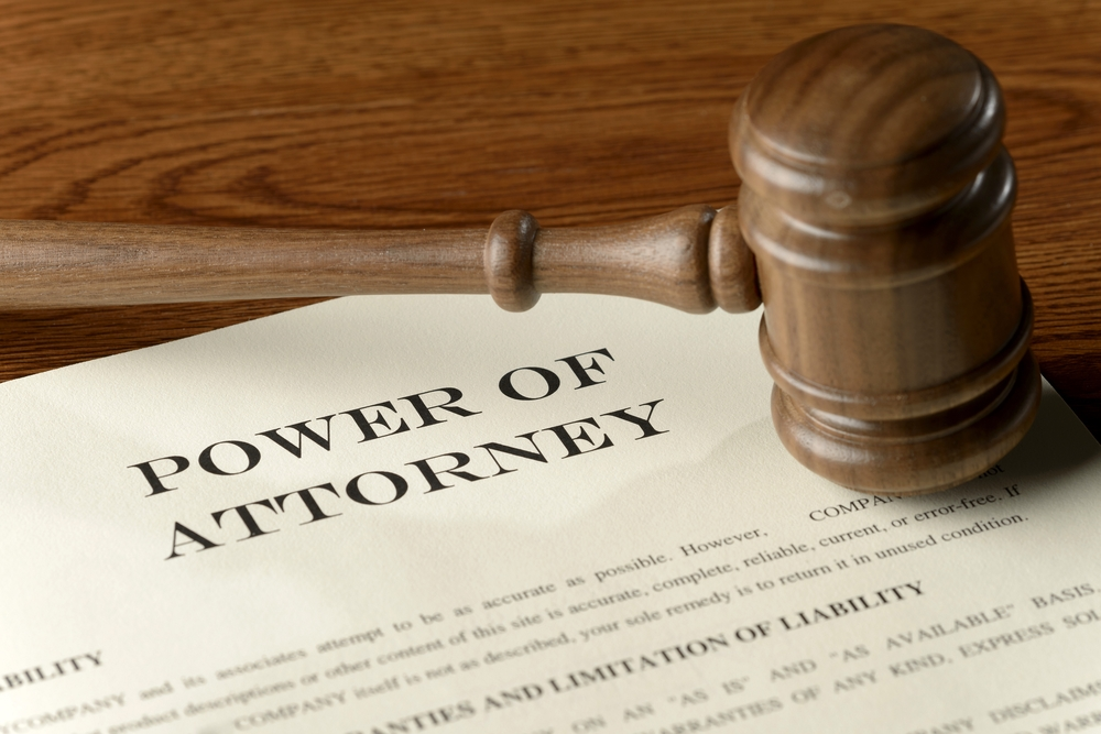 Things to consider before choosing Power of Attorney services