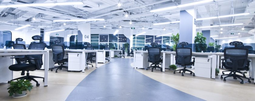 Tips to help you find a suitable rental office