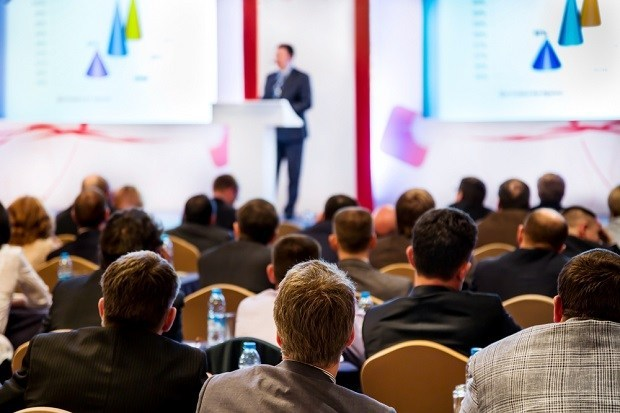 6 things to consider before planning a corporate event
