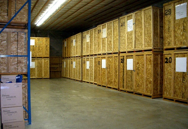 Things to Consider When Renting Warehouse Storage Space