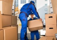 Advantages of Owning a Moving Company